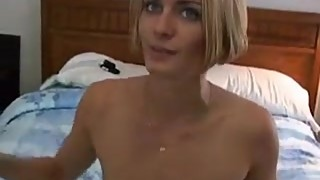 Cheating Wife Banging Her Lover at a Motel Room - live-cam4