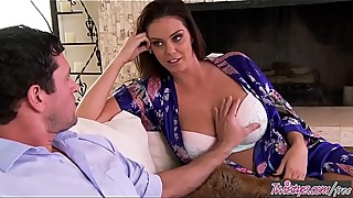 Twistys - (Alison Tyler, Preston Parker) starring at Real Fake I ll Take Em