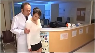 3 Doctors 1 Cheating Wife In Hospital