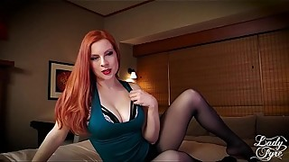 Quality Time with Stepmother -Lady Fyre Femdom Taboo