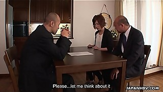 Engsub Cheating wife Kaede Oshiro part 1 FullHD 1080 at https://za.gl/Eoeuk1d