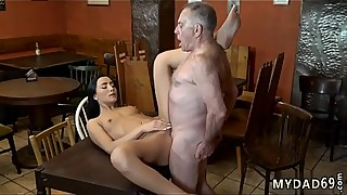 Old husband young wife anal girl Can you trust your gf leaving her