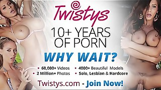 Twistys - Soft And Wet Iwia Twistys