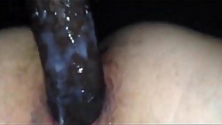 Skinny College Squirt Girlfriend Orgasm