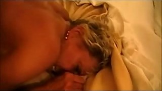 Mature Wife Cuckold with a Younger Man