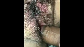 Cheating wife keeps cumin over