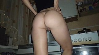 In real life wife cheated her husband and fucked with a fat neighbor.Pornhu