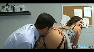 Hot office sex 464