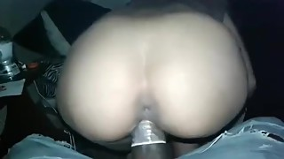 slut wife BBC again