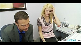Sex at the office 352