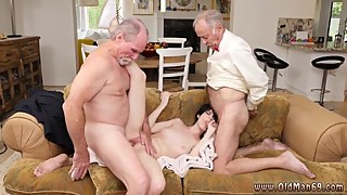 Old man fuck my wife She a torrid small girl that we get to witness the