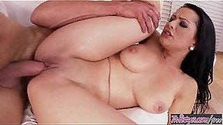 TwistysHard - (Katrina Jade) starring at Getting It Hard