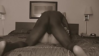 First hotwife experience