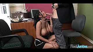 Sex at the office 129