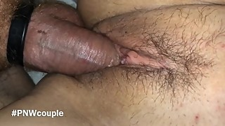 Cheating crying wife get fucked hard...cum on her face!