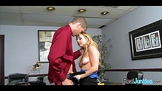 Hot office sex 440