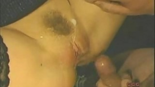 cuckold wife orgy getting pregnant