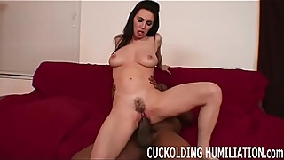 His big hard cock does everything your limp dick cant