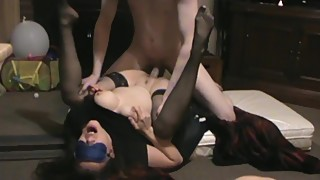 young big cock stranger fucking wife