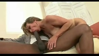 CHEATING WIFE LOVES BLACK COCK!