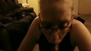injecting semen into my best friends wife while he eats my creampie