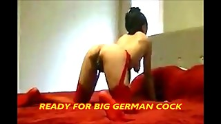 Filipina wife german bred cuckolding