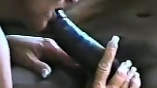 Trashy Mature Wifey With Huge BBC 2