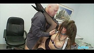 Sex at the office 349
