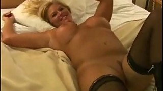 56-ho wife gets creampied by bbc