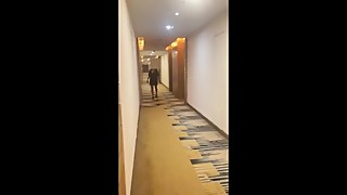 indian wife star hotel nude cat walk
