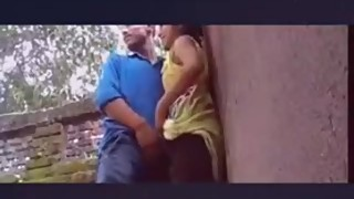 public area sex with her bf with mustrabing a married wife unsatifaied