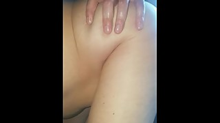 Wife sucks me off and takes boyfriend up the arse