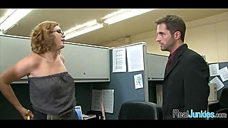 Sex at the office 299